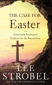 "alt=""the case for easter book cover"""