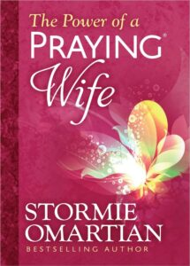 "alt=""the power of a praying wife book cover"""