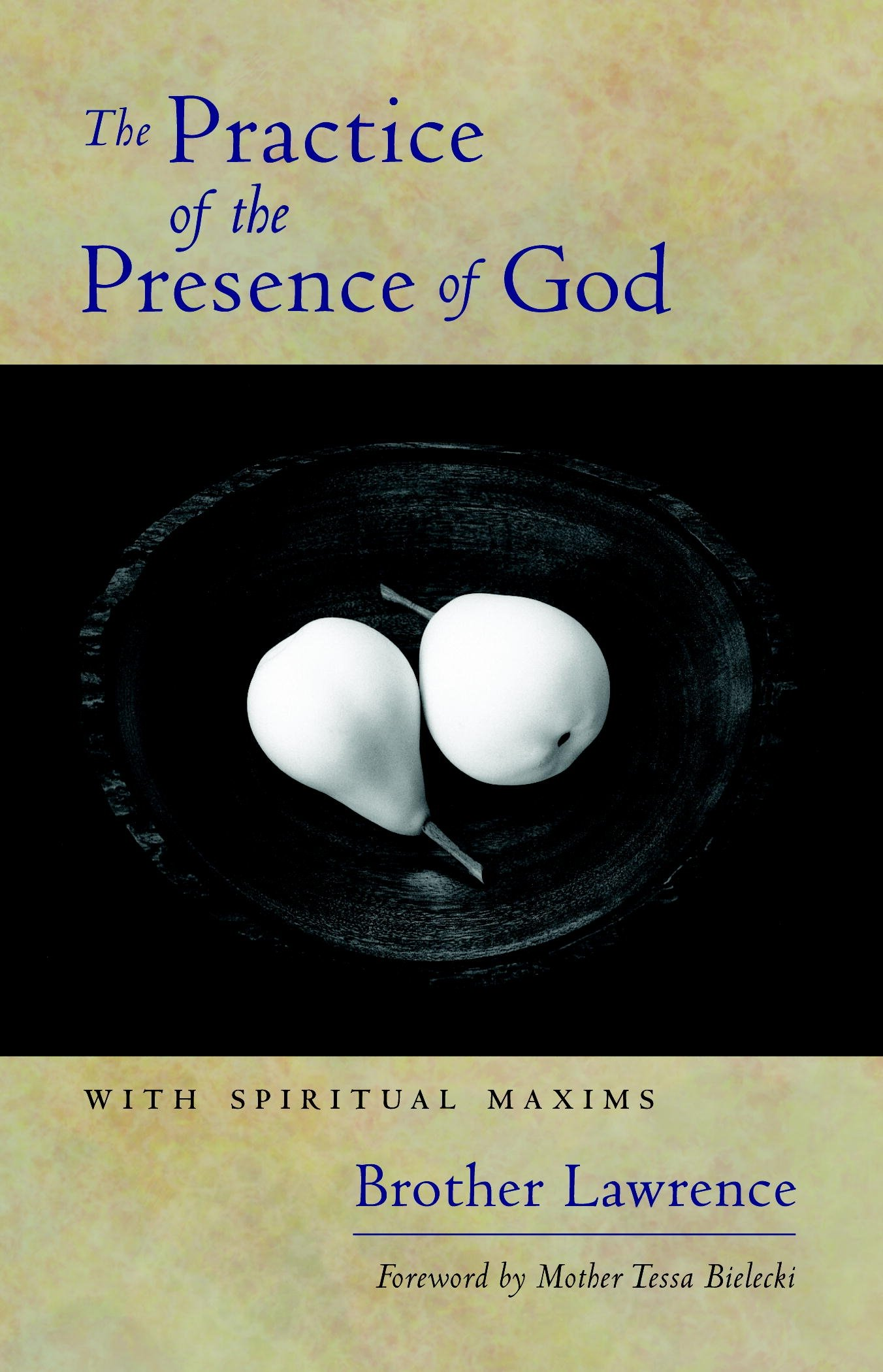 the practice of the presence of god book cover