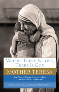 "alt=""where there is love book cover"""