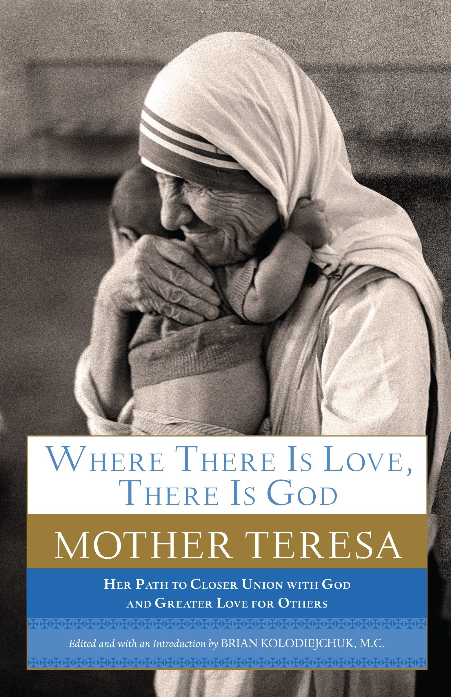 where there is love book cover