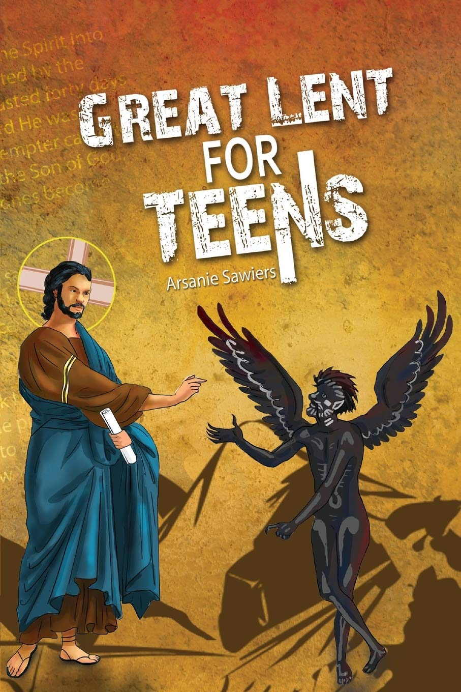 great-lent-for-teens-book-cover