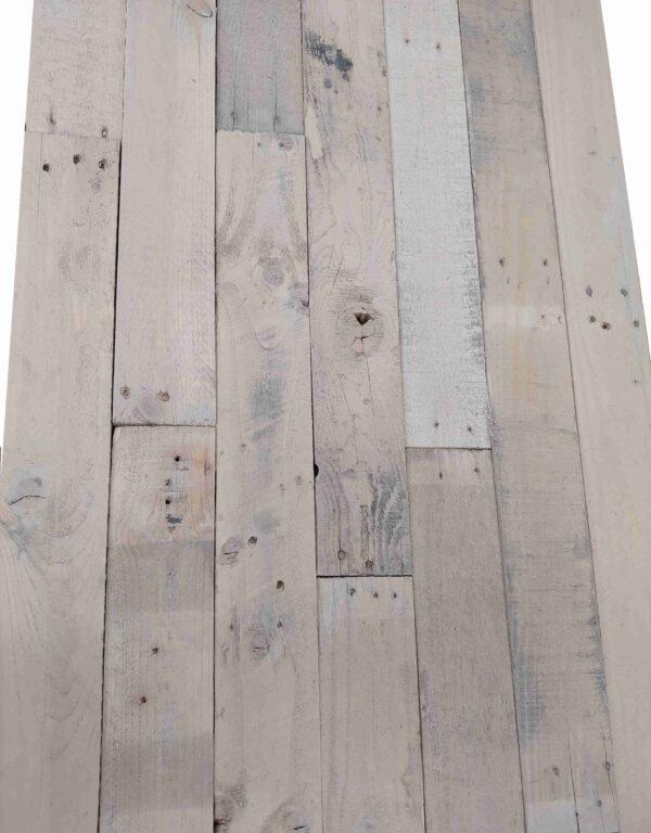 White Wood Reclaimed Pallet wood