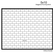 5X10-STAGGERED-RUNNING-BOND