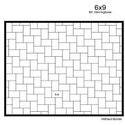 6X9-90-HERRINGBONE