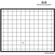 8X8-STACKED-RUNNING-BOND