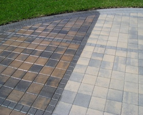 Paver Cleaning and Sealing in Sarasota, FL
