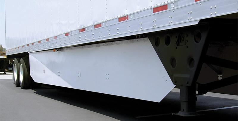 Utility Side Skirt 120A-4
