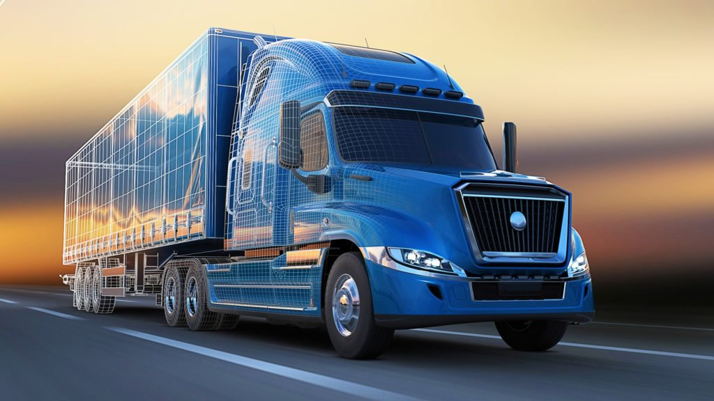 North American Commercial Vehicle Show 2019