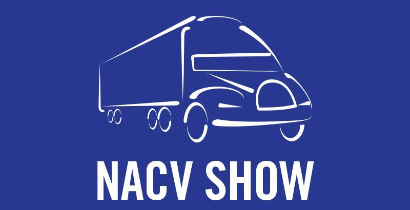 North American Commercial Vehicle Show - NACV Show