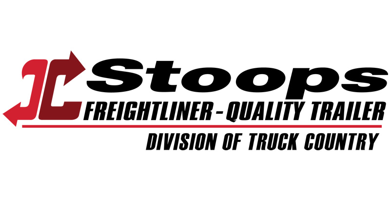 Stoops Freightliner - Quality Trailer
