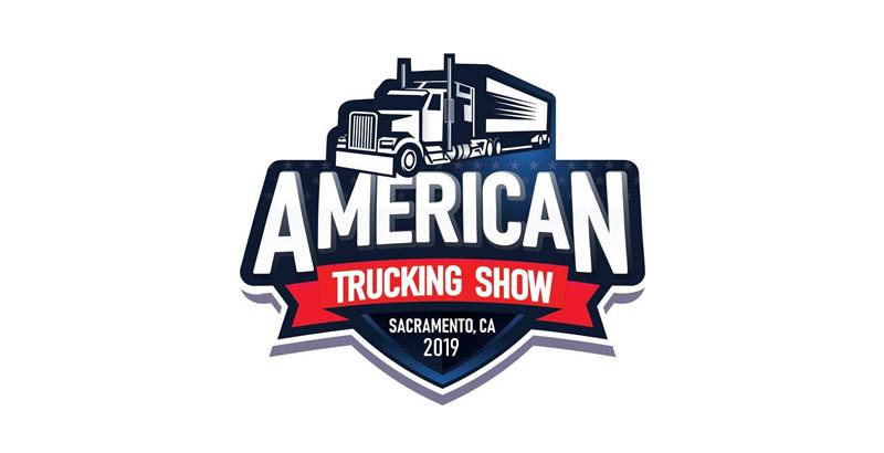 American Trucking Show - 2019