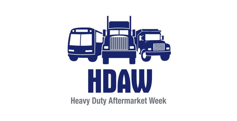 Heavy Duty Aftermarket Week - HDAW