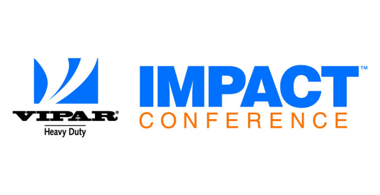 VIPAR Heavy Duty IMPACT Conference
