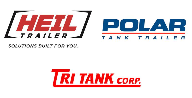 Tri Tank Named Heil Trailer & Polar Trailer Service & Repair Facility