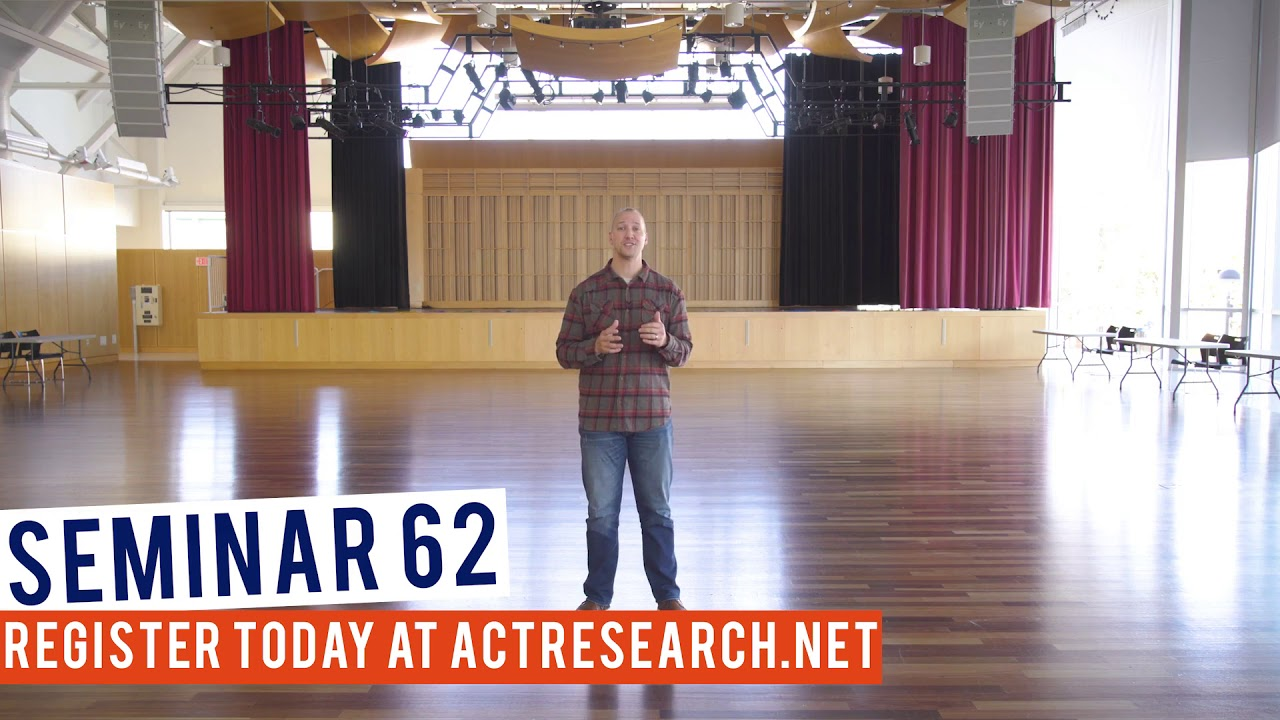 ACT Research - Truck and Trailer Markets