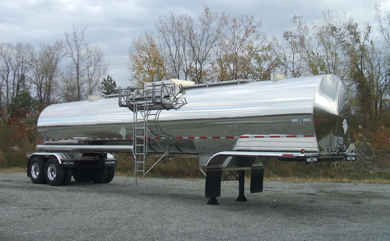 7200 USG TC-407 Stainless Insulated Tandem