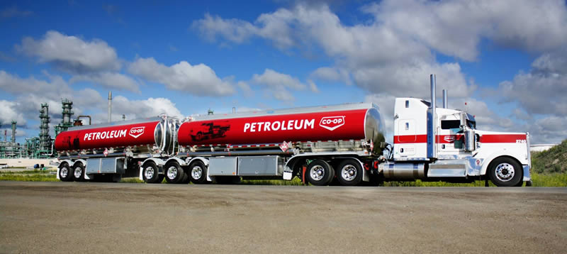 Advance Engineered Products Group Tank Trailer