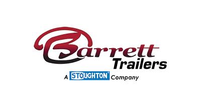 Barrett Trailers - Stoughton Trailers