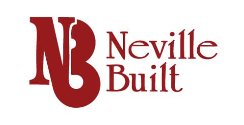Neville Built Trailers