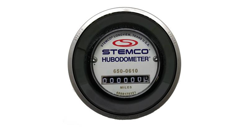 Stemco Hubodometer 650-0617