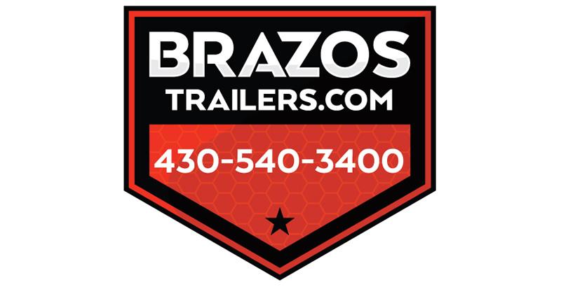 Brazos Trailer Manufacturing - Brazos Trailers