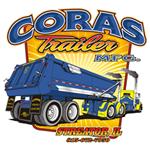 Coras Trailer - Trailer Manufacturer