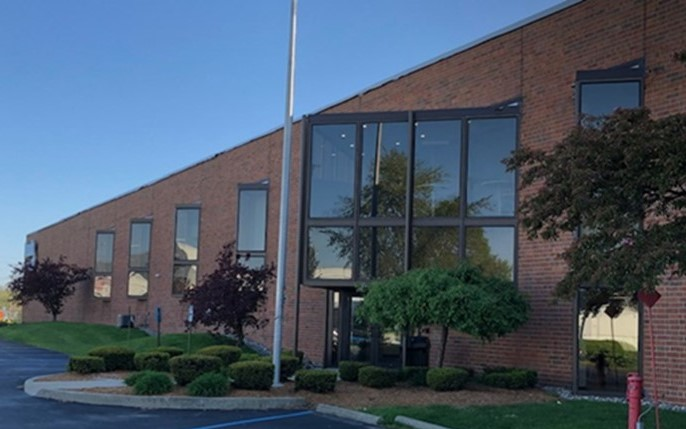 Bendix Huntington Indiana Distribution Center