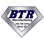 BTR Manufacturing - Trailer Manufacturer