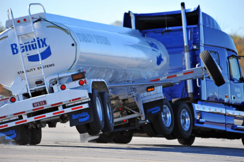 Bendix Virtual Trucking Demo