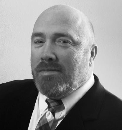 Patrick Mattingly, Director of Tank Wash Operations