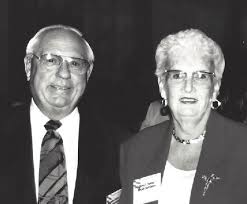 Gordon and Shirley Thomsen - Trail King Industries