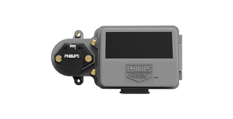 Phillips Connect Smart7