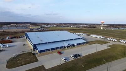 Polar Service Centers - Salem Illinois