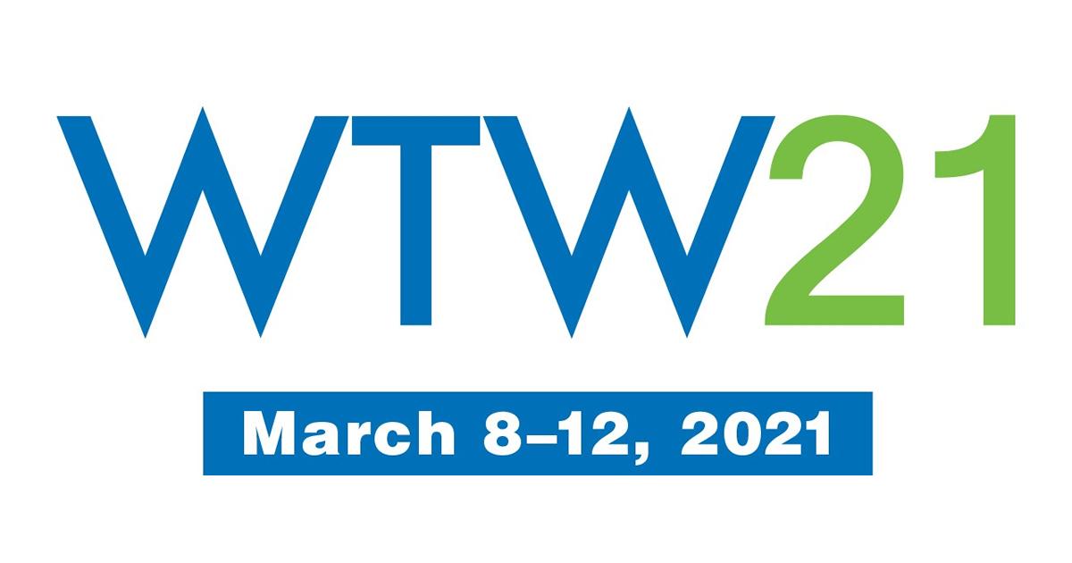 Work Truck Week 2021 - WTW21
