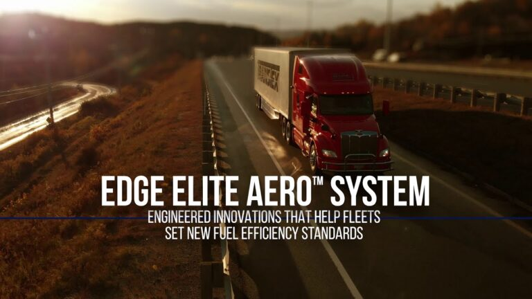TRANSTEX EDGE ELITE AERO SYSTEMS