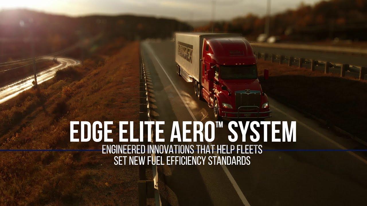 TRANSTEX EDGE ELITE AERO SYSTEMS