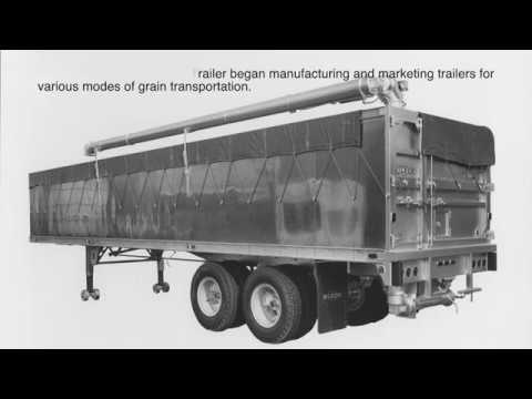 Wilson Trailer Grain Trailers