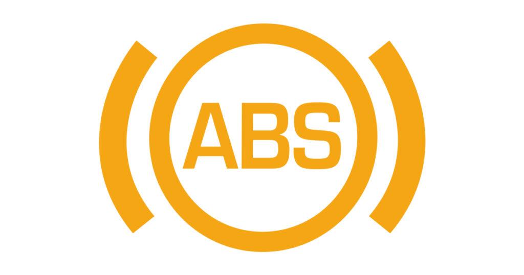 Anti-lock Braking System - ABS