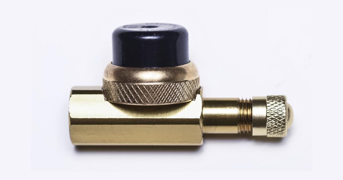 Phillips Connect TPMS Sensor