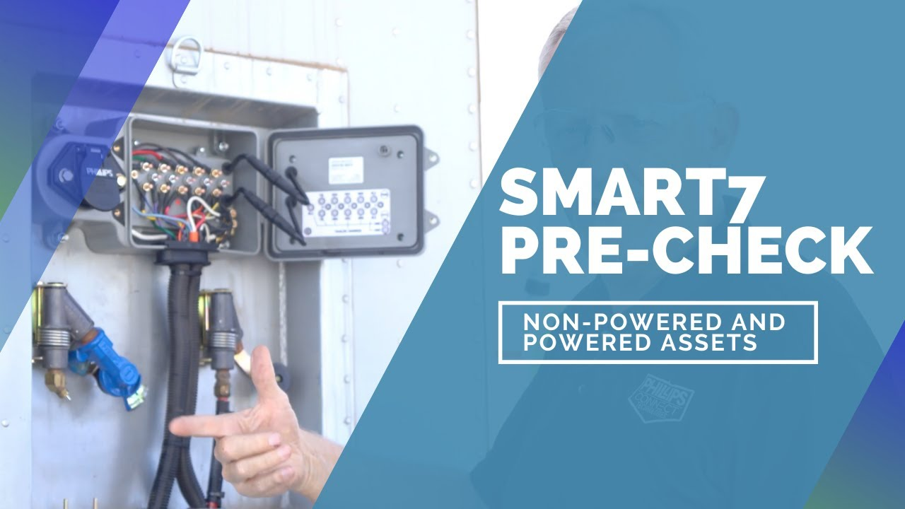 Phillips Connect Smart7 Pre-Check