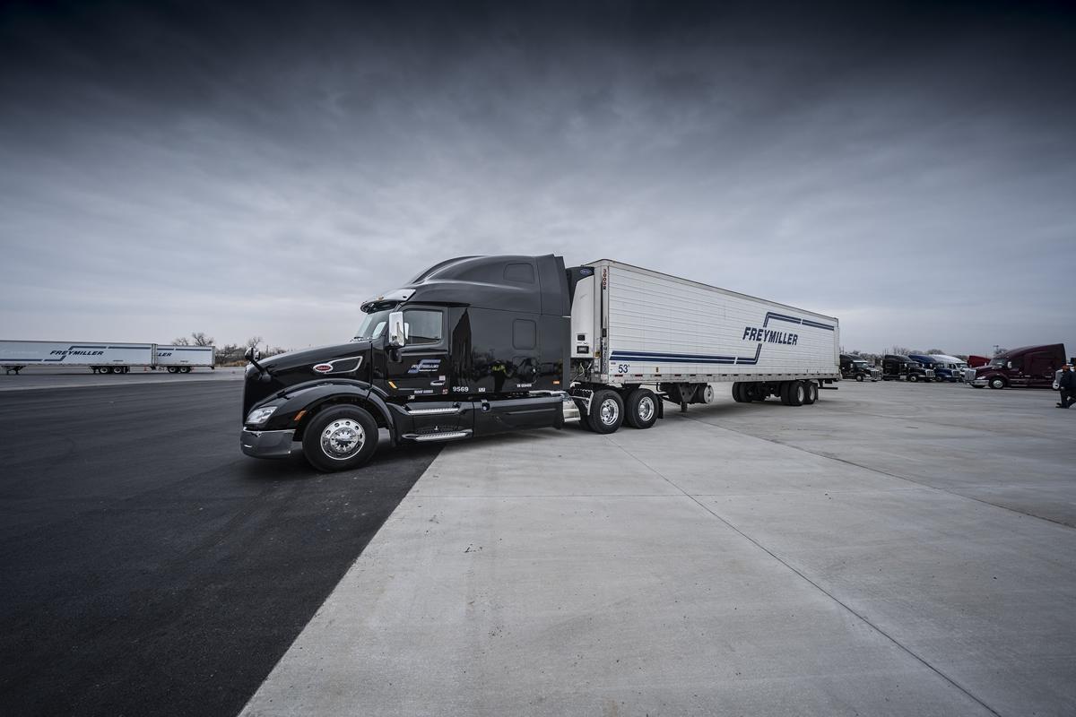 Freymiller Truck and Trailer