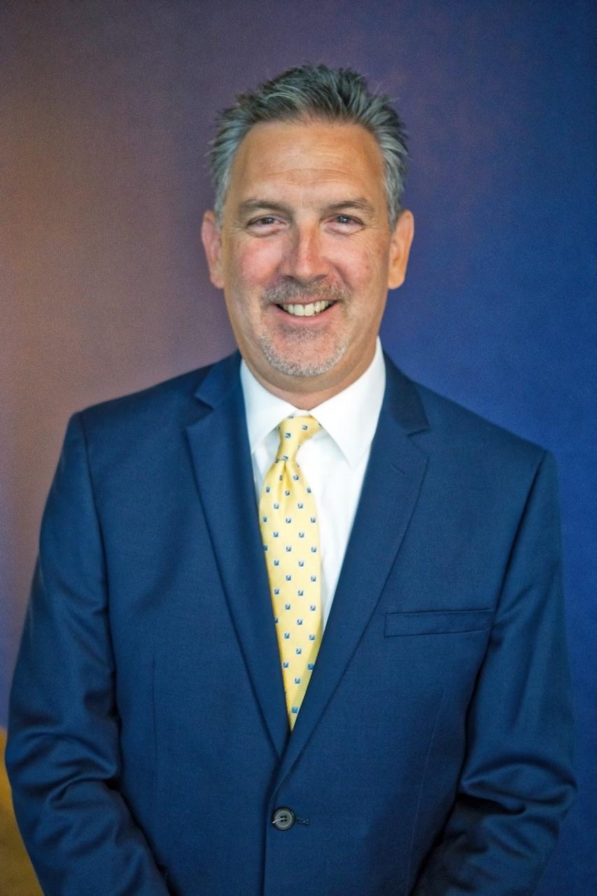Ron Alvarez Senior Director of OEM Sales – Truck and Trailer