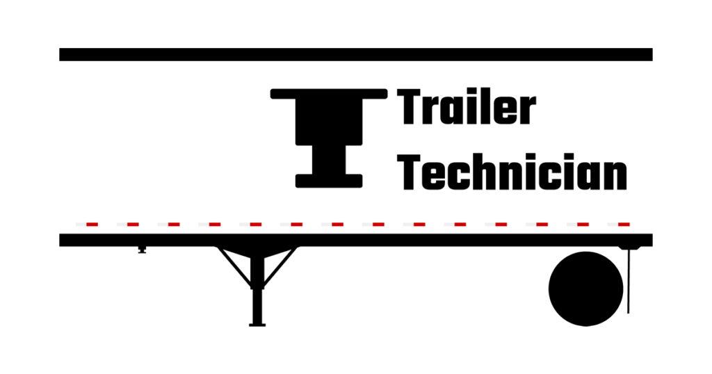 Trailer Technician Trailer