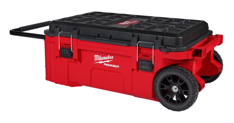 Milwaukee PACKOUT Rolling Tool Chest