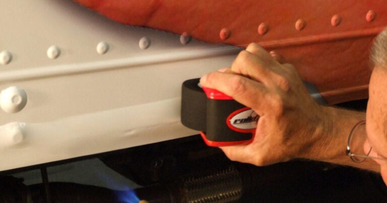 RollePro - Trailer Decal Installation Tool
