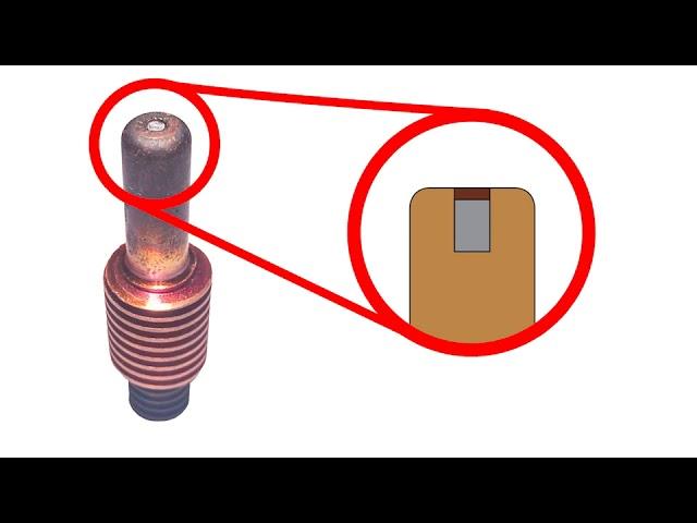 Hypertherm Powermax Plasma Cutter Preventive Maintenance