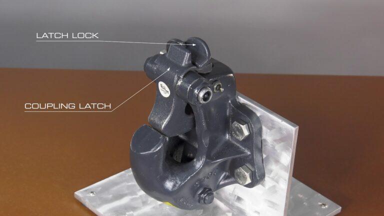 Premier Mfg 2200 Coupling Inspection