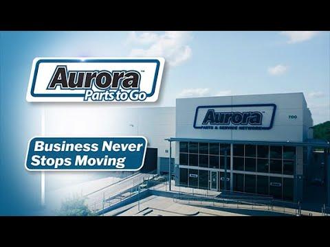 Aurora Parts to Go