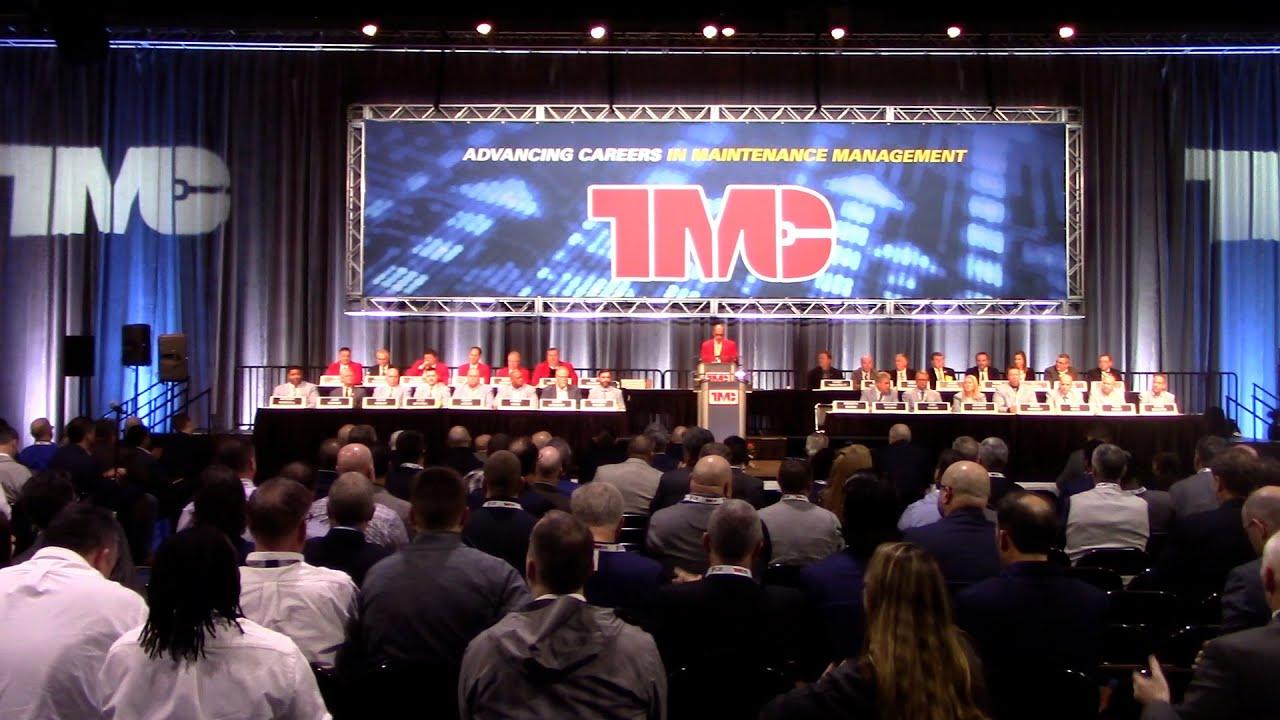 2021 TMC Fall Meeting & Transportation Exhibition